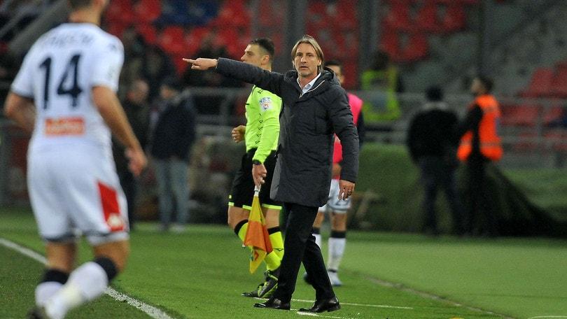 Genoa, Nicola esulta: