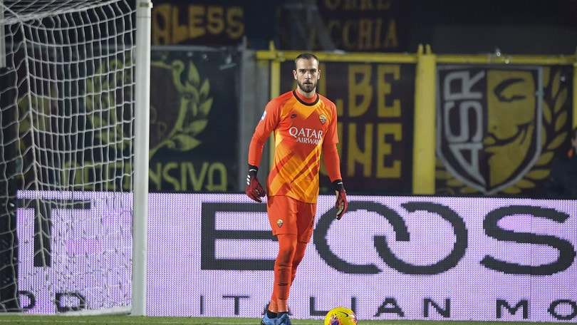 Pau Lopez:
