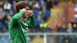 Fiorentina, caso Vlahovic: fa infuriare la curva della Samp