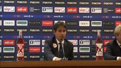 """Inzaghi: """"Milinkovic Savic? L'hanno visto tutti quello che ha fatto"""""""