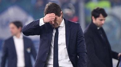 """Conte, 5 in pagella: """"Perché Eriksen fuori?"""""""