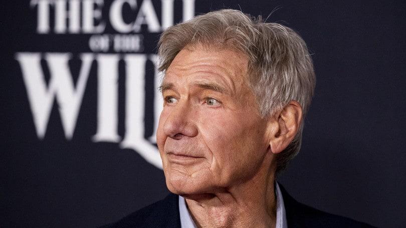 Harrison Ford pronto per un nuovo Indiana Jones