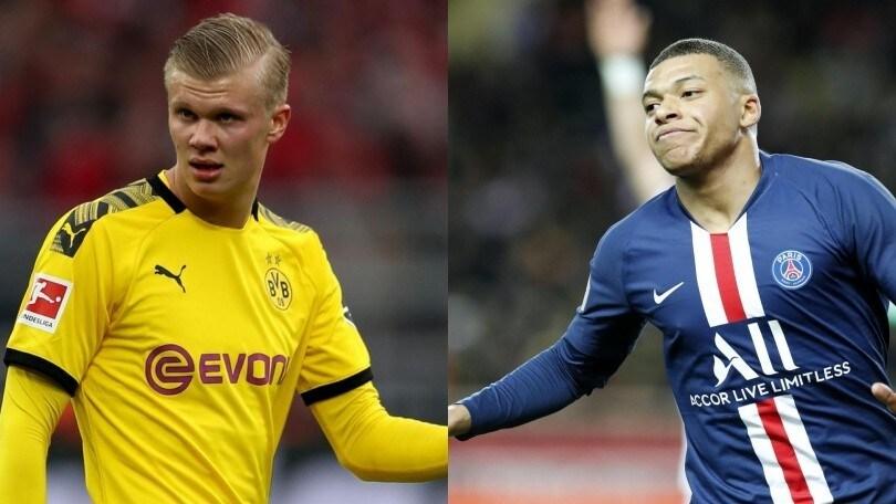 Diretta Borussia Dortmund-Psg ore 21: formazioni ufficiali e come vederla in tv