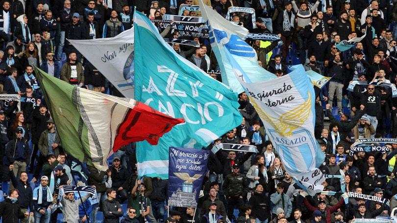 Lazio-Bologna, obiettivo 40mila spettatori