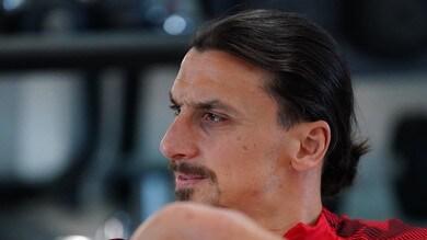 Milan, Ibrahimovic ancora furioso: pensa già alla Fiorentina