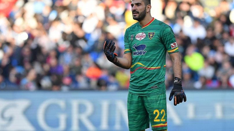 Vigorito rinnova con il Lecce fino al 2022: è ufficiale