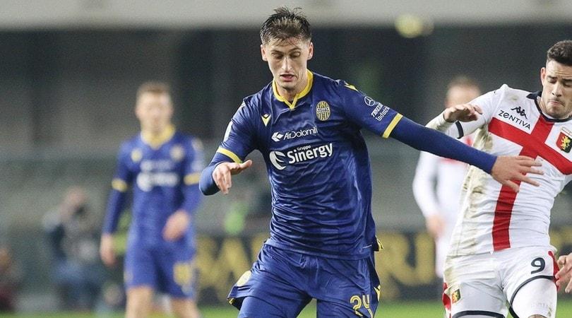 Kumbulla, l'Inter vuole chiudere: Napoli e Lazio in agguato