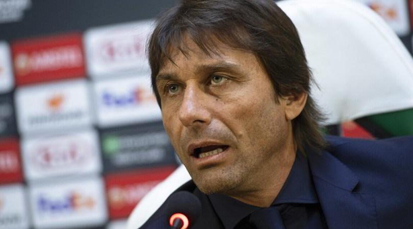 """Conte: """"Inter, Sanchez pronto ora. Lazio? Ko brucia, ma..."""""""