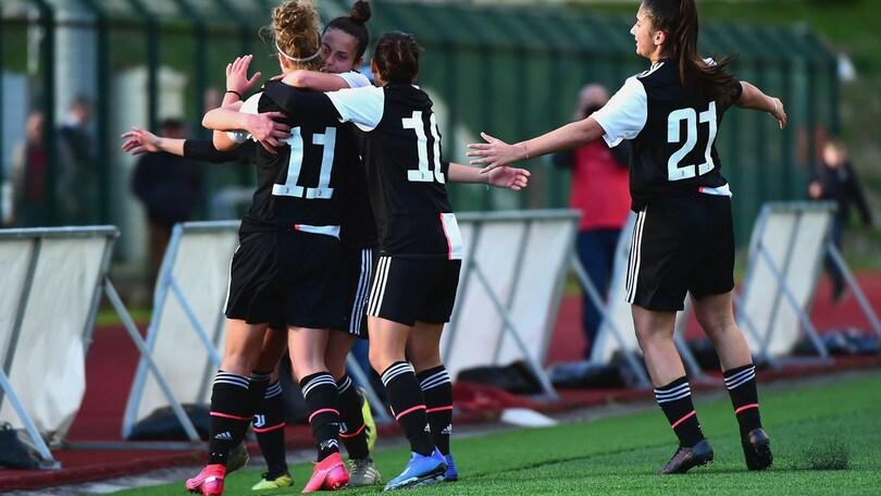 Viareggio Women's Cup, vince la Juve: Roma ko 3-2