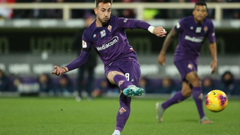 Fiorentina, per Castrovilli 12 esami da capitano