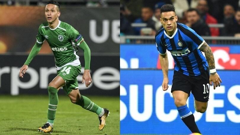 Diretta Ludogorets-Inter ore 18.55: formazioni ufficiali e come vederla in tv