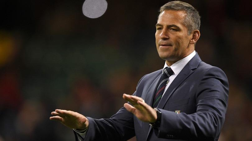Smith confermato ct dell'Italia fino ai Mondiali 2023