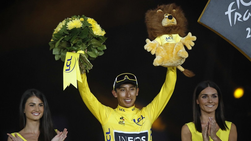 Tour e Vuelta restano su Eurosport