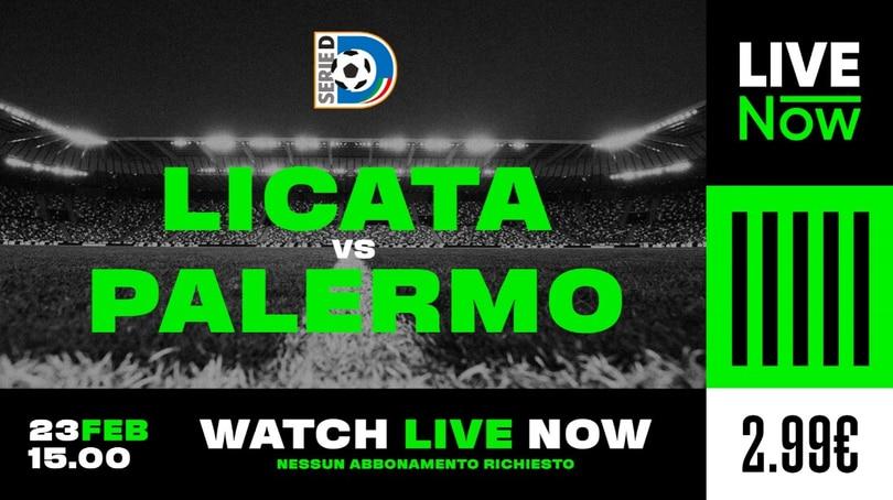 I big match di Serie C e Serie D in diretta sul nostro sito