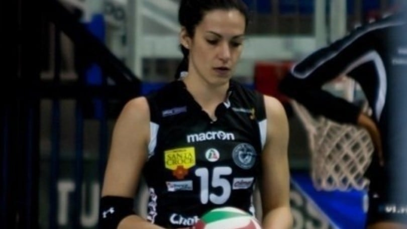Ilaria Angelelli rinforzo per Ravenna