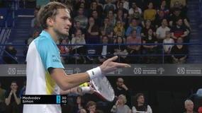 Marsiglia, Simon elimina Medvedev e va in semifinale