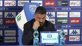 """Gattuso: """"Il Barcellona? Voglio cazzimma"""""""