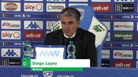 """Lopez: """"Deluso. Balotelli? Tutti devono dare di più, non solo Mario"""""""