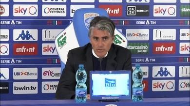 """Lopez: """"Tutti devono fare di più, non solo Balotelli"""""""