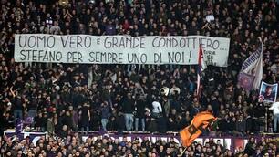 Fiorentina-Milan, Pioli e l'amore dei tifosi viola
