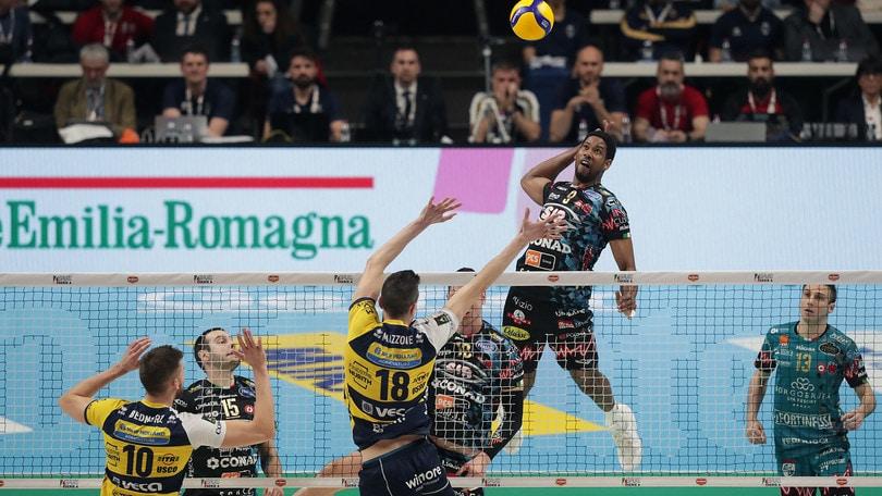 Coppa Italia: la finale è Perugia-Civitanova