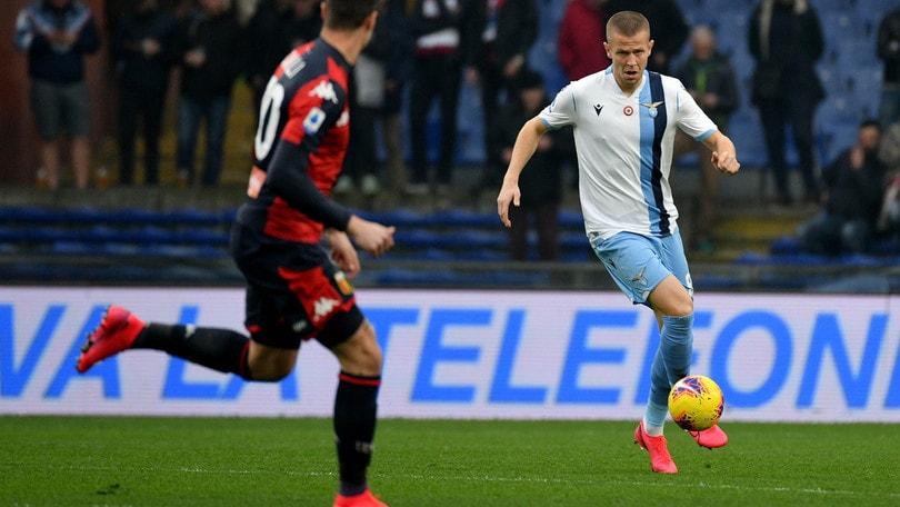 """Lazio, finalmente Vavro: """"Scudetto? Si può. E ora pago la cena ai compagni"""""""