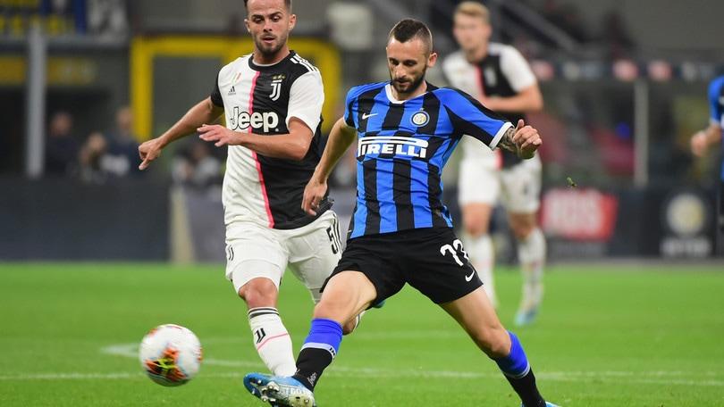 Coronavirus, Juventus-Inter a porte chiuse?