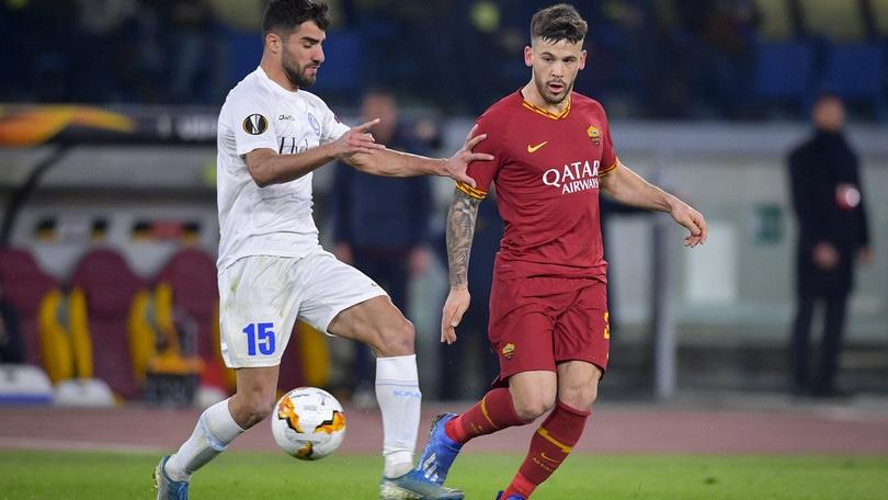 Europa League Gent-Roma, dirige Sanchez. Inter-Ludogorets: Siebert