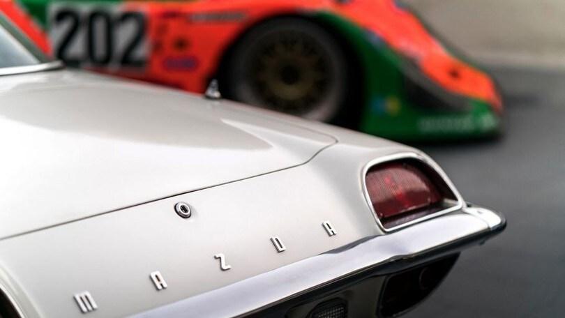 Rivoluzione Wankel: Mazda e il motore rotativo