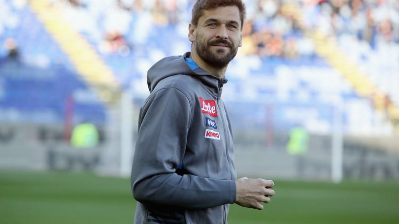 Llorente dal Napoli al Benevento, Foggia ammette: