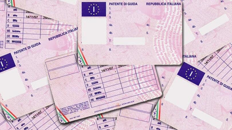 Coronavirus, stop agli esami per la patente in 14 province