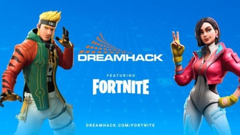 MrSavage si aggiudica il DreamHack Anaheim