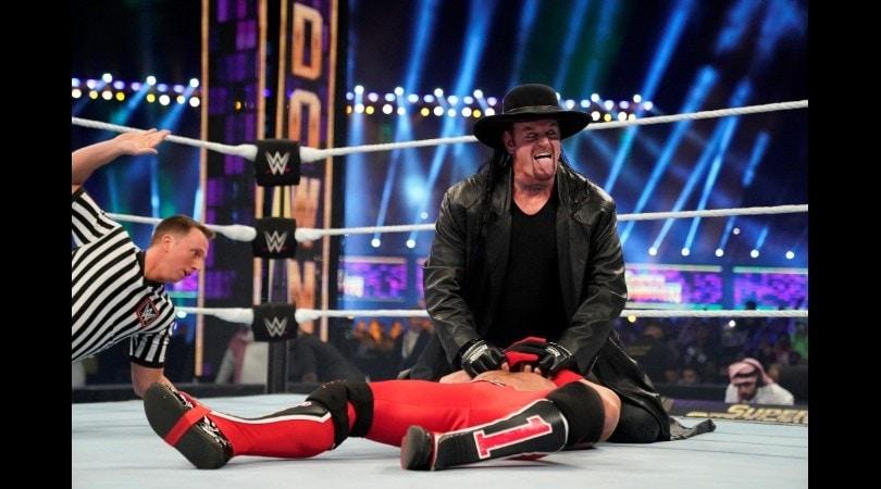Wrestling WWE, gli highlights di Super ShowDown 2020