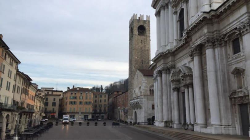 PerCorsi per voi vi porta per le vie della Leonessa d'Italia, eccoci a Brescia
