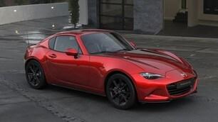 Mazda MX-5 2020 LE FOTO