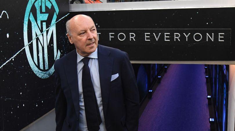 """Marotta: """"Juve-Inter rinviata? La situazione si poteva gestire meglio"""""""