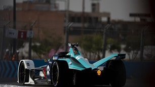 FE, qualifiche ePrix Marocco 2020: gli scatti