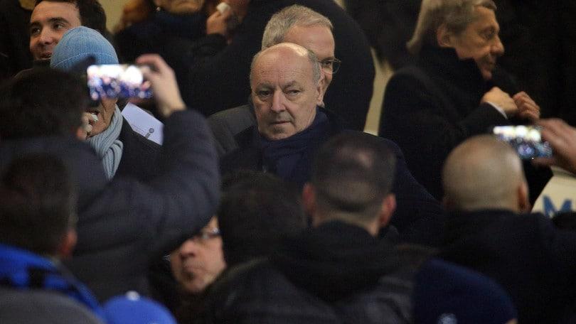 Juve-Inter, ipotesi lunedì 9 marzo. Marotta: