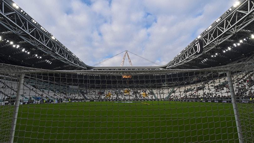 Juve-Milan, nessuna decisione sulle porte chiuse