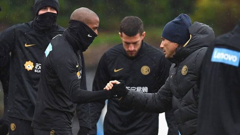 Coronavirus, Inter: Conte e i calciatori pronti a tagliarsi lo stipendio