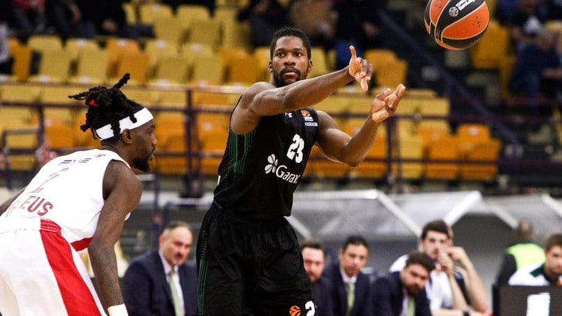 Ufficiale, Varese ingaggia Toney Douglas
