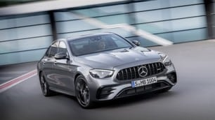 Nuova Mercedes Classe E: le immagini