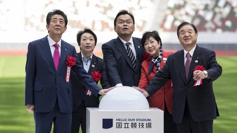 Coronavirus, ipotesi di slittamento per i Giochi olimpici di Tokyo 2020