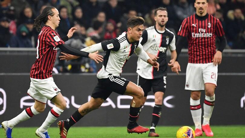 "Coronavirus, Cirio: ""Conte rifletta su Juve-Milan"""