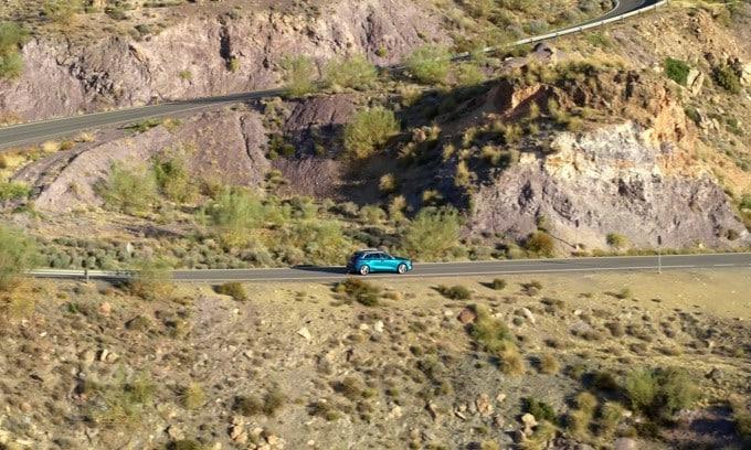 ViDEO: Audi A3 Sportback