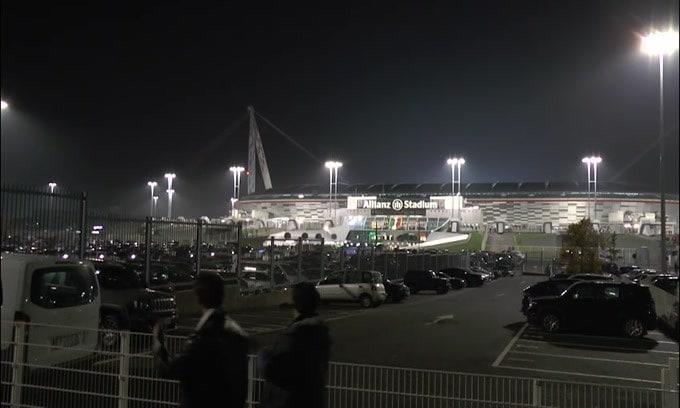 Coppa Italia: rinviata Juve-Milan
