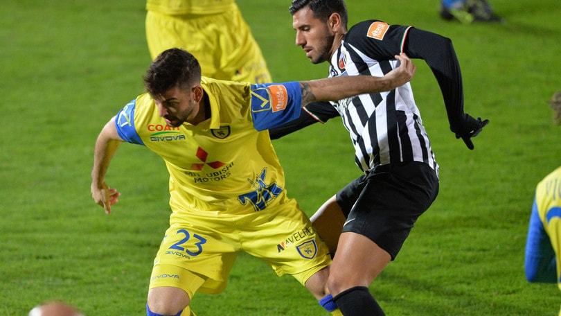 Ascoli-Chievo 1-1: Ninkovic rovina l'esordio gialloblù di Aglietti
