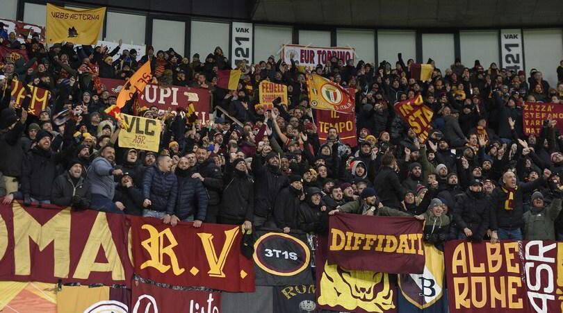 Roma-Siviglia, Juve-Lione e Inter-Getafe a porte chiuse