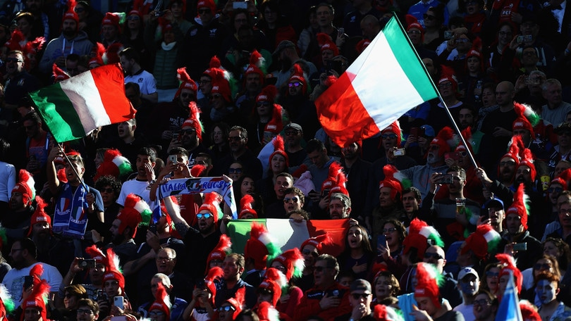 Sei Nazioni, rinviata Italia-Inghilterra