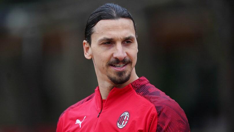 Milan, Ibrahimovic e il futuro: